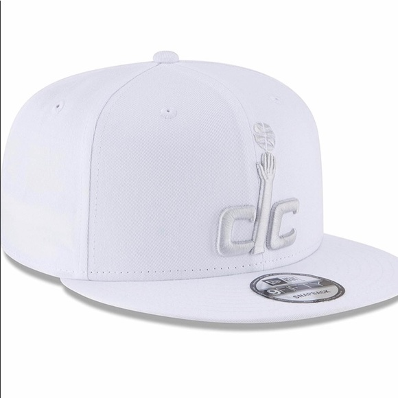 20dcd44886 Brand New Washington Wizards SnapBack!